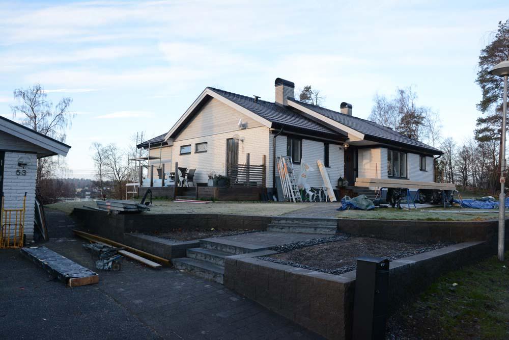 Renovera villa
